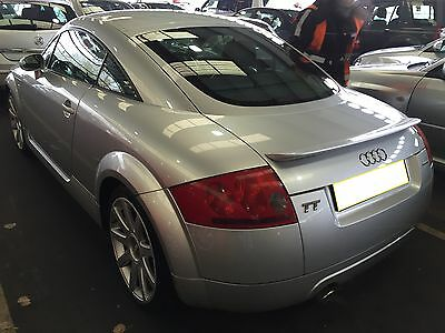 2004 Audi Tt Quattro Outstandingly Nice Example, Leather, Climate, Fabulous Car