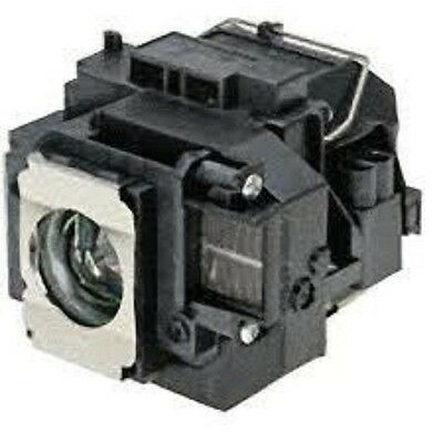 Elplp56 V13H010L56 Lamp In Housing For Epson Moviemate 60 62 Ehdm3