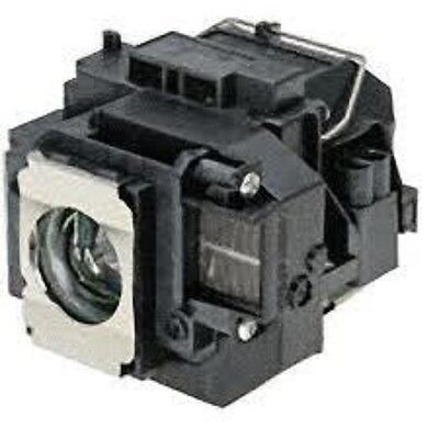 Elplp56 V13H010L56 Lamp In Housing For Epson Projector Model Movimate 62