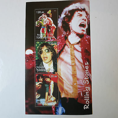 Mick Jagger Rolling Stones   Music