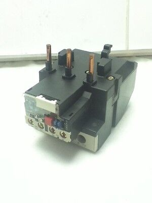 New Telemecanique Lr2D3353 Overload Relay