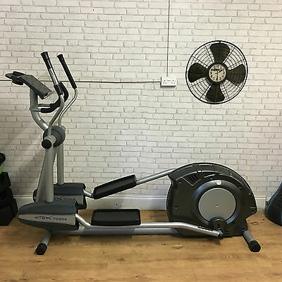 Stex 7020E Elliptical Cross Trainer,commercial,gym, Fitness, Delivery Available