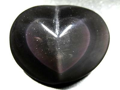 OBSIDEAN NATURAL MINED HAND CARVED SPECIMEN 44g [ 220Ct]  MF5061