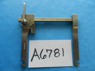 Zimmer Surgical Orthopedic Downing Retractor 3065-201