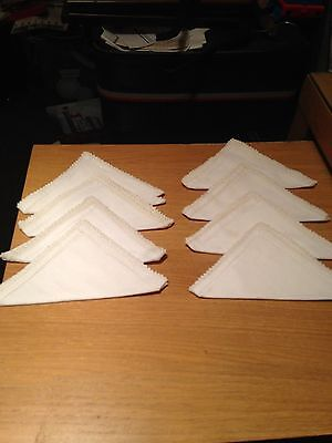 Old Napkins/place cloth