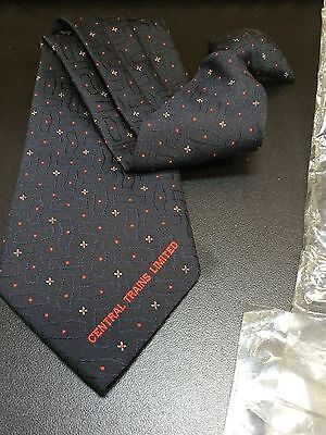 Central Trains Limited Company Tie