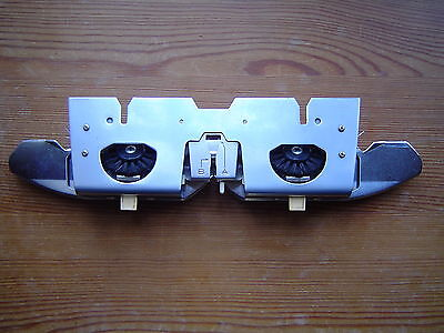 § BROTHER KH-830 SINKER PLATE ASSEMBLY - Machine Knitting