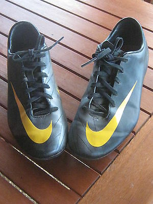 Crampons  Nike Chaussure De Foot Rugby