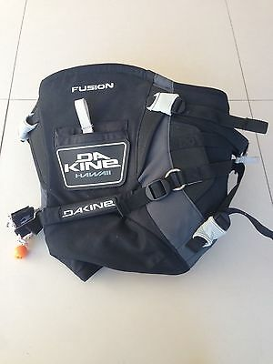 Dakine Fusion Kite Surf Harness size M