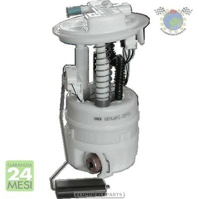 XE1MD Pompa carburante benzina Meat NISSAN MICRA III 2003>2010