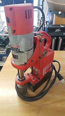 Milwuakee Electromagnetic Drill Press 4270-20