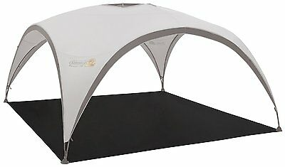Coleman Instant Camping Ground Sheet Sport Four Person Hiking Climbing Equipment