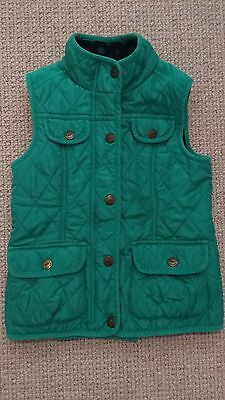 Girls Next Gilet Age 5-6years