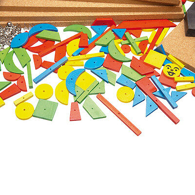 Tap Tap Wooden Pieces