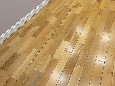 Reclaimed Oak Flooring - very quick sell