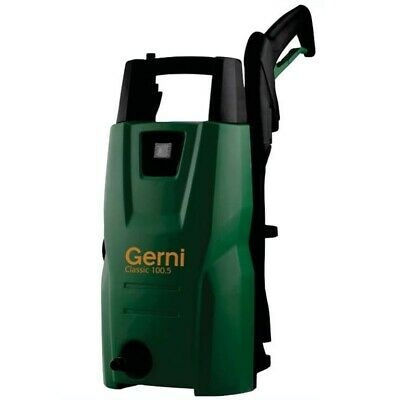 Gerni SUPER 140.3 Plus Electric Pressure Washer Cleaner 2.1KW 2030PSI #128470583