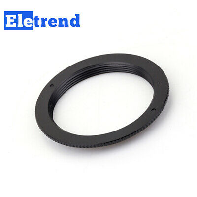 39mm to 42mm 39-42mm Male-Famale Step-Up Lens Filter Hood Cover Ring Adapter