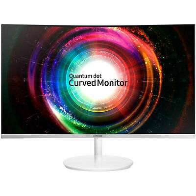 "AOC AGON AG322FCX 31.5"" LED Curved Gaming Monitor 4MS FHD HDMI DP FreeSync 144Hz"