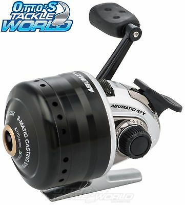 Abu Garcia Abumatic STX Closed Face Reel BRAND NEW at Otto's Tackle World