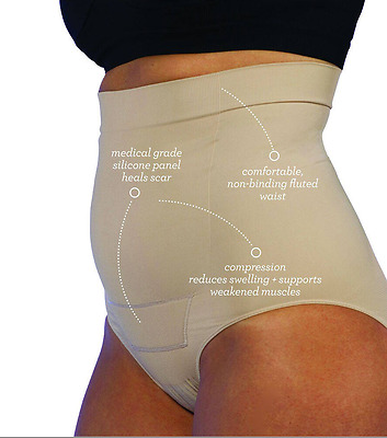 BRAND NEW C Panty for C-Section Recovery - High Waist  - Breastfeeding Specialis