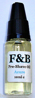 Smoother Shaves With Pre Shave Oil