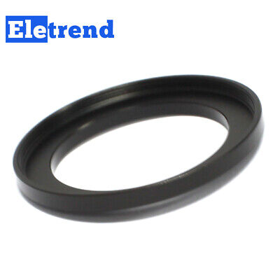 42mm to 52mm 42-52mm Male-Famale Step-Up Lens Filter Hood Cover Ring Adapter