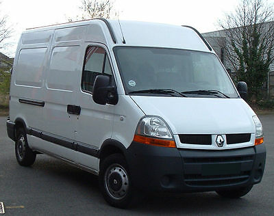 MAN WITH VAN / COURIER - Collection and delivery - Northampton, Northamptonshire