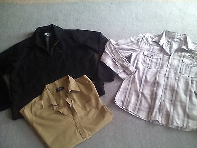 Bulk mens clothing