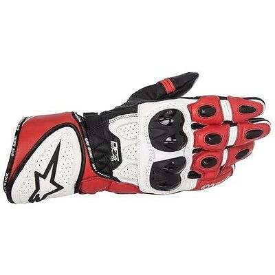 Alpinestars GP Plus R 2017 Black/White/Red Size XL **Our Price £154.99**
