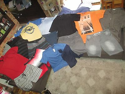 Bulk Lot Men's 40/XX-Large summer clothes inc Billabong/Gazman/Carve/Sportscraft