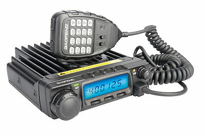Holiday SALE! Baofeng BF-9500 UHF 200CH 2/5Tone Car Mobile Transceiver 50W