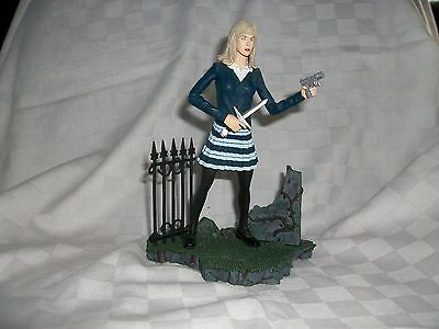 Buffy vintage figure Darla Julie Benz