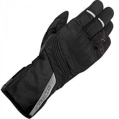 Alpinestars Celsius Heated Black Size L RRP £149.99 Now £98.99