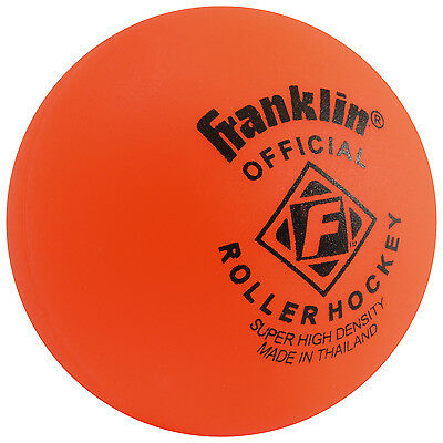 FRANKLIN SUPER HIGH DENSITY Ball 2016 red