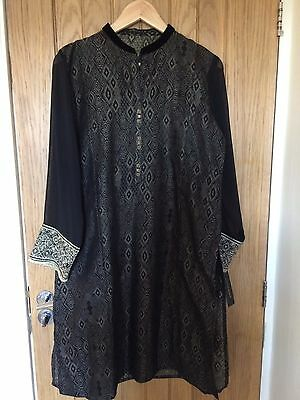 BranD New With Tags Limelight Kurta - Size M
