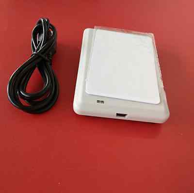 UHF RFID Desktop Reader/Writer + Free SDK + Software + 10Pcs 9662 Tags