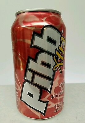 Pibb Xtra (Formerly known as Mr. Pibb) 10-12 oz cans