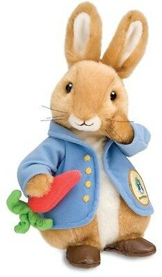 Kids Preferred The World of Beatrix Potter: Collectible Peter Rabbit