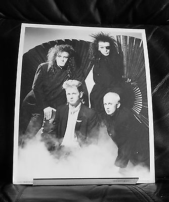 """Dead or Alive -  Original Press Advertising Promotional Photo 10"""" x 8"""""""
