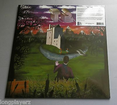 T2 - 1970 Acme Records LP Limited to 500 copies *New & Sealed*