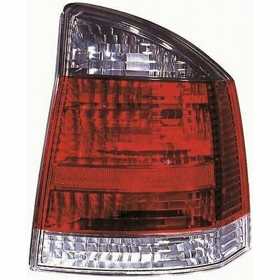 Vauxhall Vectra C Hatchback 2002-2009 Rear Tail Light Lamp Smoked Indicator O/S
