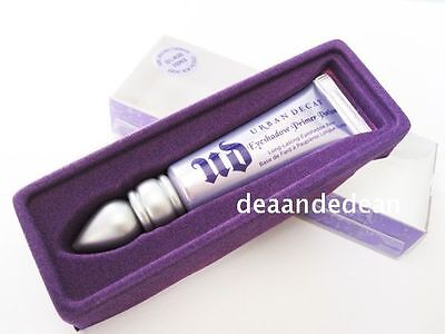 URBAN DECAY EyeShadow Primer Potion ORIGINAL Nude FULL SIZE 0.37 Oz FREE SHIP!