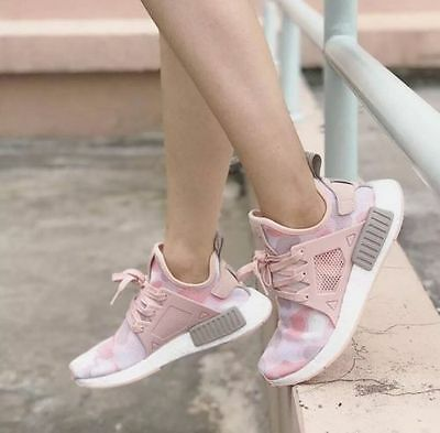 32ec83f88 Adidas Nmd Xr1 Duck Camo Pink Ba7753 Brand New Boxed Uk Sizes 6.5   7  Available