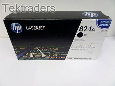 HP Original Black Image Drum 35k pages CP6015 / CM6030 / CM6040 (CB384A)