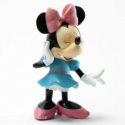 Disney Showcase Laugh with Minnie Mouse 4020884 Mother's Day NIB