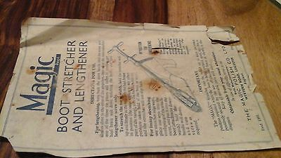 Coblers  tools  old  collectable
