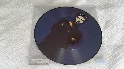"""George Michael: Freedom '90 12"""" Picture Disc"""