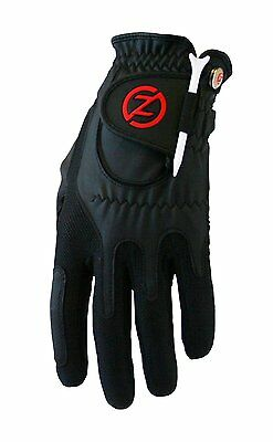 Zero Friction MAXX Compression Fit Performance Golf Gloves - 2XL-3XL