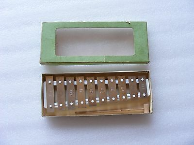 VINTAGE Germany Children's Xylophone