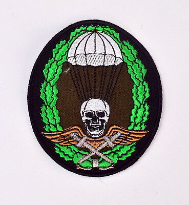 Hungary - Paratrooper patch, airborne I